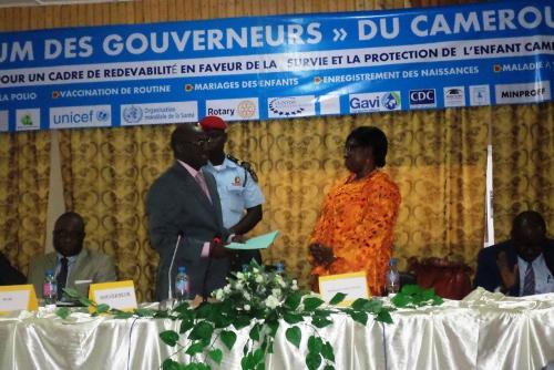 forum des gouverneur